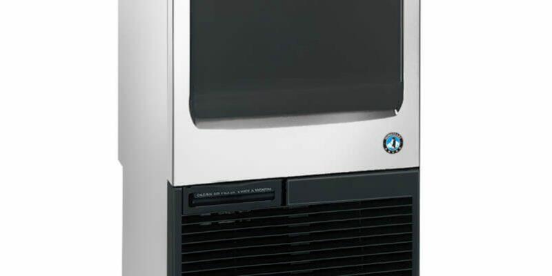 Máquina de Gelo KM-40B (1)