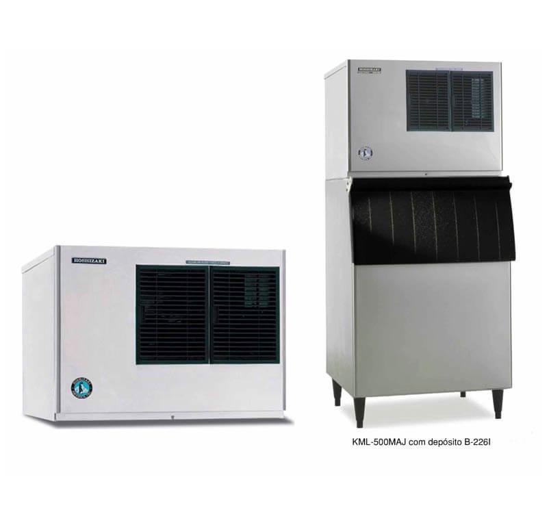Máquina de Gelo KML-500MAJ (1)