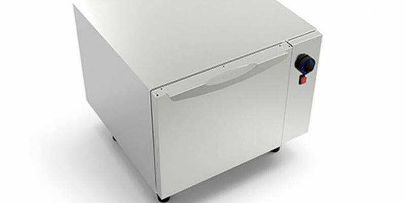 Estufa de Base Elétrica para Pratos – Série 700 (1)