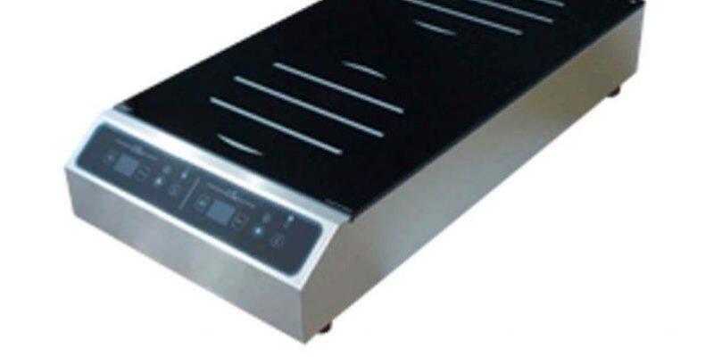 Fogão de Indução – GL2F 6000 (1)