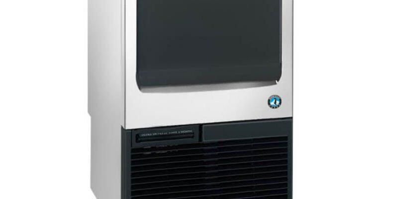 Máquina de Gelo KM-55B (1)