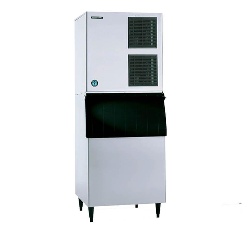 Máquina de Gelo KM-901MAJ (2)