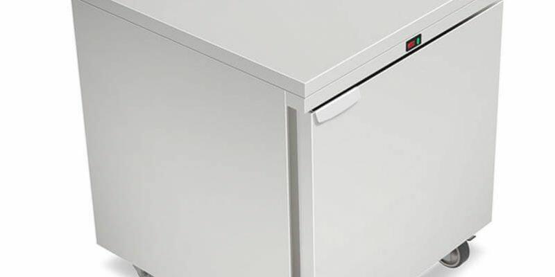Refrigerador e freezer undercounter (1)