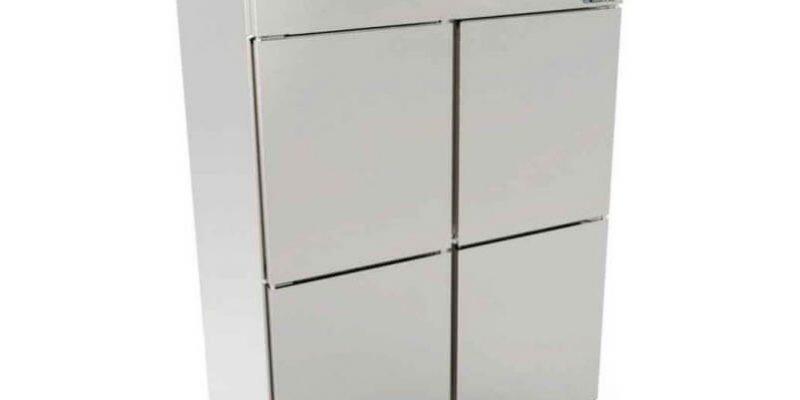 Refrigeradores e Freezers Verticais (1)