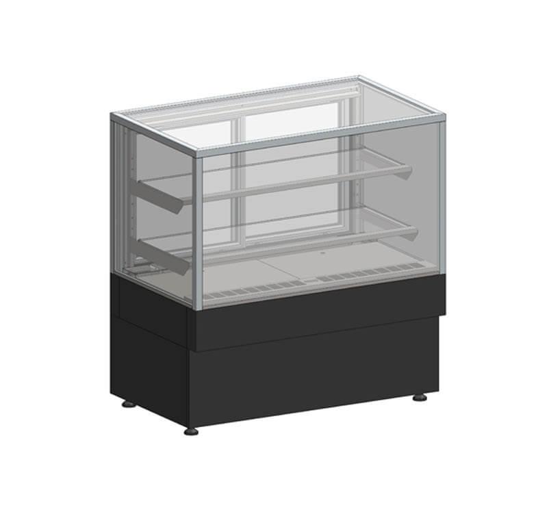 Vitrine Refrigerada (1)