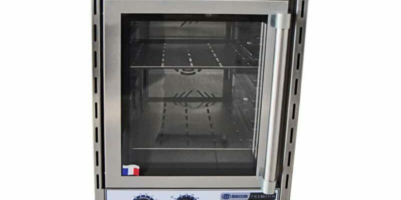 Forno de conveccao eletrico-rolfcv280